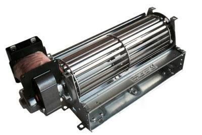 Ventilatore tangenziale
